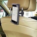 Supporto per auto per poggiatesta iMount Tablet da 7'' a 10'' - Nero - CT-39HD