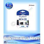 Chiavetta Pendriver Verbatim Nano OTG TIPO-A 16GB USB 2.0 - CT-49821
