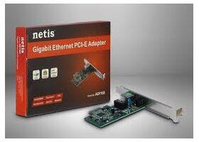 Scheda di Rete Gigabit PCI-E AD1103 - CT-AD1103