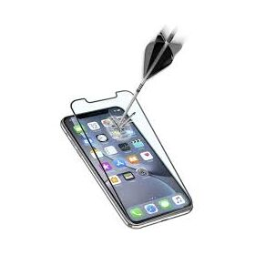 Pellicola Vetro Temperato per Iphone 4/4S - CT-4/4S